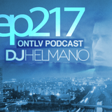 ONTLV PODCAST - Trance From Tel-Aviv - Episode 217 - Mixed By DJ Helmano