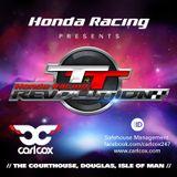 HondaTTRev open set   CARL COX    w/Carlo Bari
