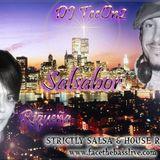 Salsabor- Unreleased salsa mix
