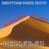 Redstone Press Show (18/4/18)
