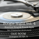 Boogie Night Vol. 4