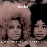 Lace Up - The Ladies Choice!