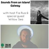S.F.A.I-Galway 02 with Fia Rua (Special guest Willow Sea) - 19-06-14