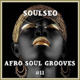 Afro Soul Grooves 11