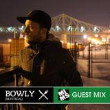 MIMS Guest Mix: BOWLY (ESL, Nasty FM)