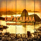 CALIFORNIA WITH LOVE Copacabana Tudo Bem Summer Grooves By David Lucarotti Vol 3