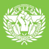 The Revolution Recruits - Live from Space, Ibiza Week 3