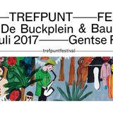 Guido De Leeuw over Trefpuntfestival (14 tot 23 juli) @Radio Taxi (UrgentFM)
