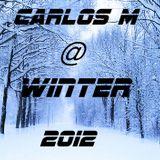 Carlos M @ Winter 2012