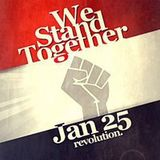 THE REVOLUTION SET (FOR THE LOVE OF FREEDOM)-DJ WALID ASHRAF