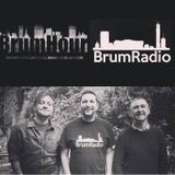#BrumHour ft Guy Halford,  Pete from Birmingham Music Promoters & Matt from Southfall (21/06/2016)