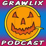 The Grawlix Podcast #9: Oddtober