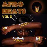 Afro Beats (Vol 5)