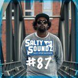 Salty Soundz #87 x Afrob