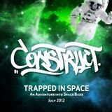 Trapped in Space - July 2012