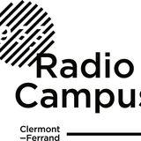Léonard Bourlet (Bibliothèque Clermont Université) sur Radio Campus Clermont-Ferrand le 9 janv. 2014