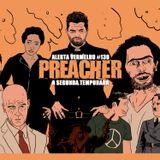 Alerta Vermelho #130 - Preacher: A Segunda Temporada