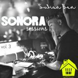 Sufian Ben - #SonoraSessions Vol. 3 [Live from Bilbao, Spain]