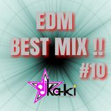EDM BEST MIX #10