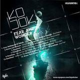 Kojok - Fear and Wonder - 2009