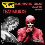 26 Jahre Warehouse Club // Special preview Mix by. Tezz Mukke