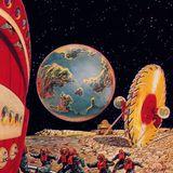 Bon Spengler - (Archive) Proton Radio Open Up Guest Mix - 2010-09-24