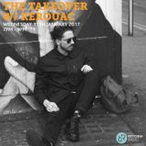 The Takeover w/ Kerouac 11th January 2017