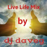 Live Life Mix