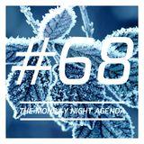 Mix 68 - The Monday Night Agenda