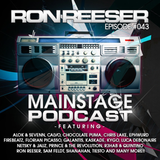 RON REESER - Mainstage - Episode 043 - April 2016