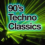 DJ Holli - Techno Classics (1993 - 1996) Live @ Voilá (Hamburg) Part 2 Of 4 - 20.12.2003
