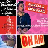 ALL NEW: Marcia's International MiXedBag [NO ADVERTS] | 4am-7am | 18/12/16