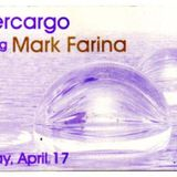 Mark Farina - Supercargo Live @ Tracks 2000 Denver, CO 1997