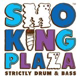 Drum and Bass Podcast - Pure Smoking Plaza