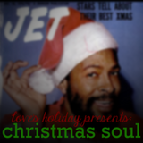 Love's Holiday presents: Christmas Soul '13
