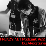 FRENZY.NET Podcast #22 by Akagitune