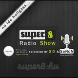 Super8 Radio Show pres Diolenmobi @Nugen.FM 2012 02 21