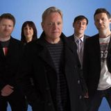 New Order Live at Bestival Robin Hill County Park UK 08-09-2012