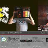 Bass Agenda 140: Bass Junkie Interview & DJ Moses guest mix