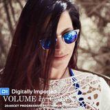 CARINA - VOLUME 003 on Digitally Imported