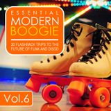 ESSENTIAL MODERN BOOGIE VOL. 6