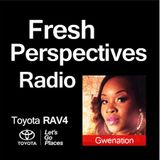 Special Guest Gwenation... and the AGTR takeover!