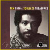 Ten 1970's SoulJazz Treasures