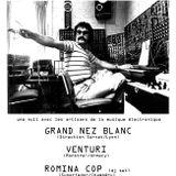 GranD NeZ BlanC - rAEGIS - ROMINA\o/KOP - pUKE ELLINGTON