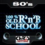 Classic 80's R&B Mix