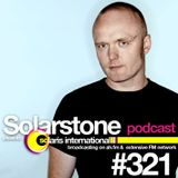 Solaris International Episode #321