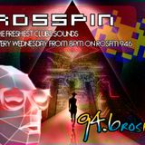 RosSpin 4/11/15 - Edwin Jack (Sugar Moods) Guestmix