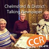 Chelmsford Talking Newspaper - #Chelmsford - 23/07/17 - Chelmsford Community Radio