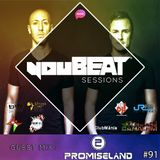 youBEAT Sessions #91 - Special Guests: PROMISE LAND