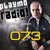 Bart Claessen - Playmo Radio 73